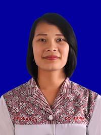 <h6>Ns. Erna Simanungkalit, S.Kep</h6>