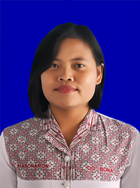 <h6>Isna Lona Purba, S.Kep, Nst</h6>