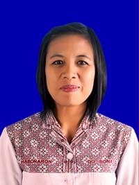 <h6>Remi Sopiani Saragih, S.Pd</h6>
