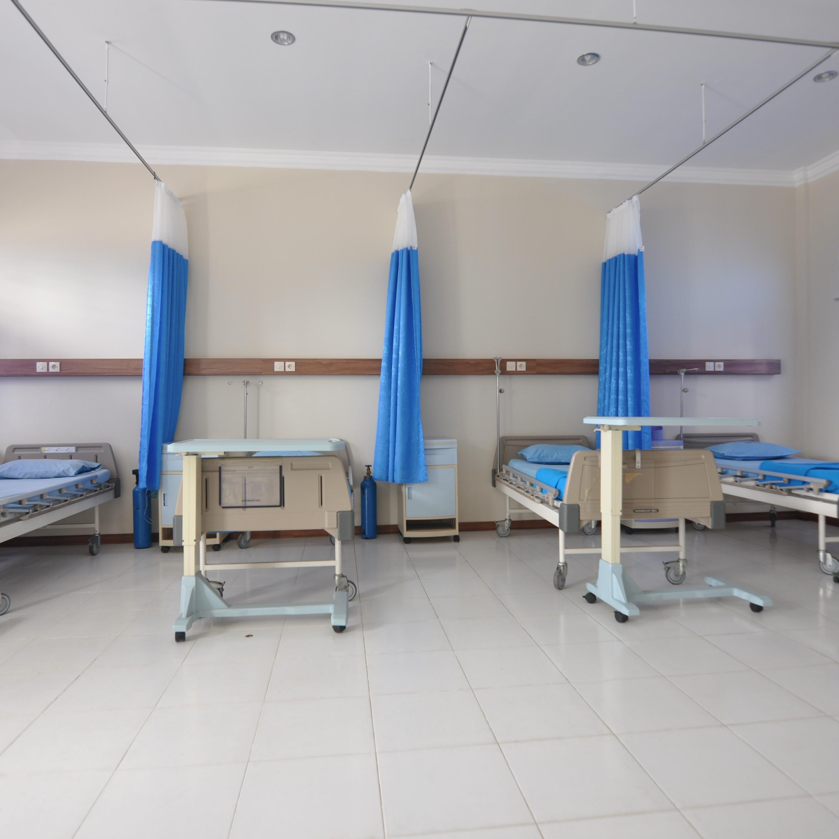 Poly Klinik Kesehatan