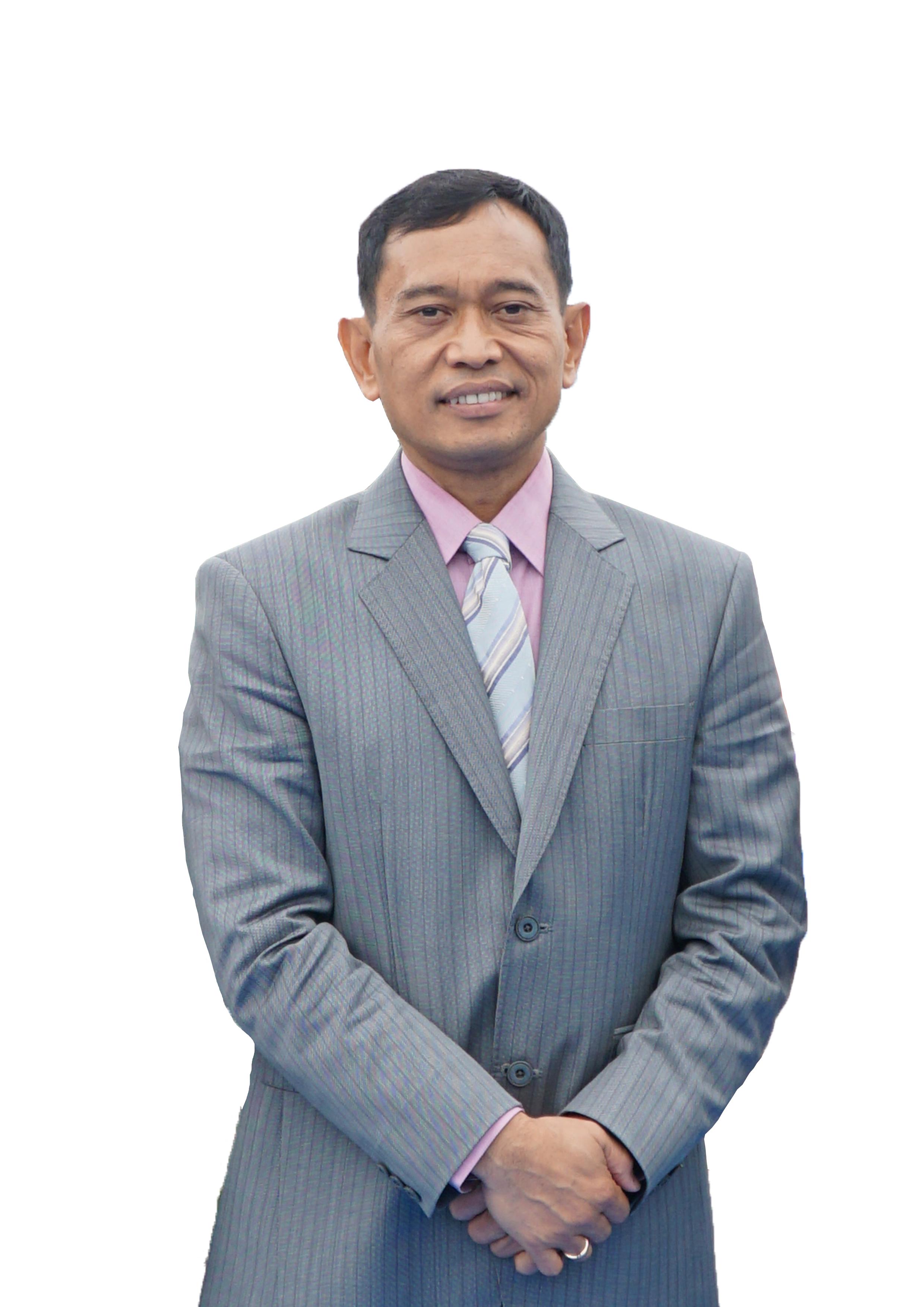 DR JR SARAGIH